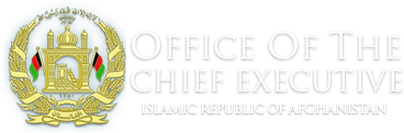 Office of Chief Executive